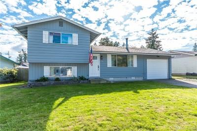 Oak Harbor Single Family Home Sold: 1077 Ridgeway Dr