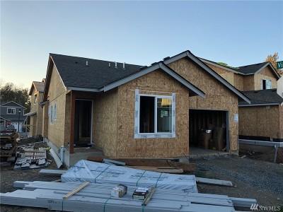 Whatcom County Condo/Townhouse For Sale: 4313 Indigo Lane #24