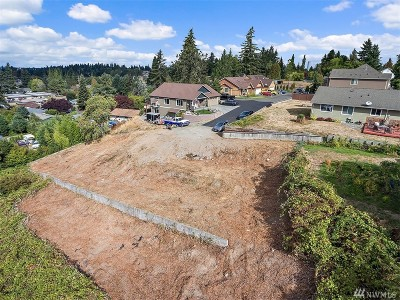 Tacoma Residential Lots & Land For Sale: 12714 2nd Ave E
