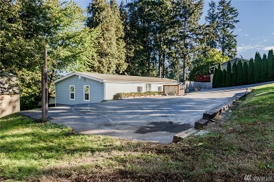 Auburn Single Family Home For Sale: 37240 39th Ave S