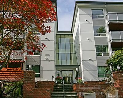 Seattle Condo/Townhouse For Sale: 10501 8th Ave NE #235