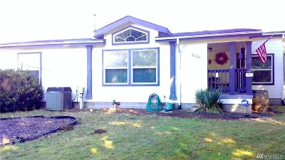 Onalaska Single Family Home For Sale: 3269 State Highway 508