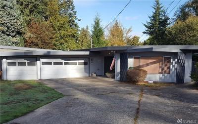 Marysville Single Family Home For Sale: 5615 80th St NE