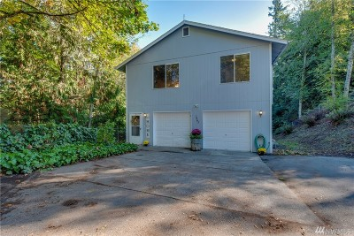 Port Orchard Single Family Home For Sale: 1967 Advantage Ave
