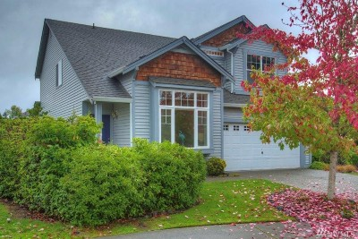 Auburn WA Single Family Home For Sale: $375,000