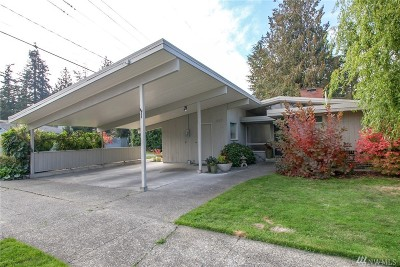 Skagit County Single Family Home Pending Inspection: 1127 S 10th St