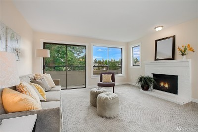 Seattle Condo/Townhouse For Sale: 12341 35th Ave NE #401