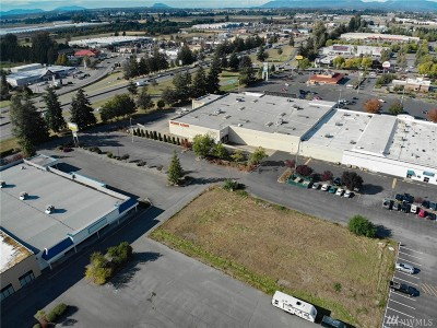 Skagit County Residential Lots & Land For Sale: 200 Valley Mall Wy