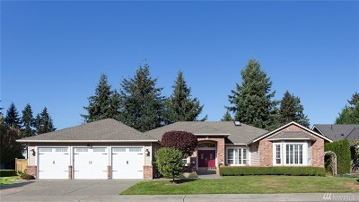King County Single Family Home For Sale: 16208 NE 44th Ct
