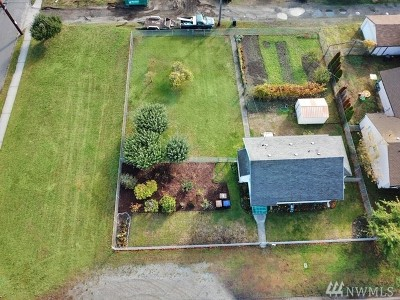Tacoma Residential Lots & Land For Sale: 6611 S Gove St