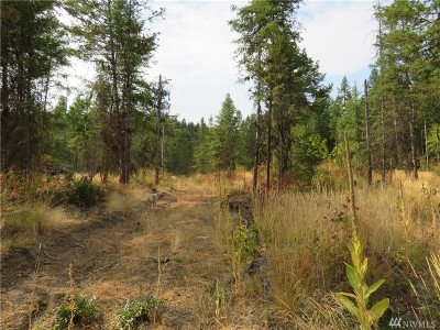 Residential Lots & Land For Sale: Empire Creek Rd
