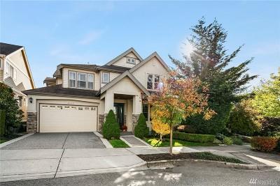 Issaquah Single Family Home For Sale: 2649 NE Davis Lp