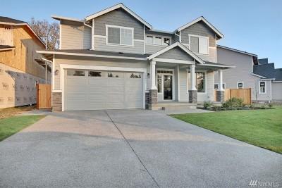 Tacoma Single Family Home For Sale: 16623 34th Av Ct E