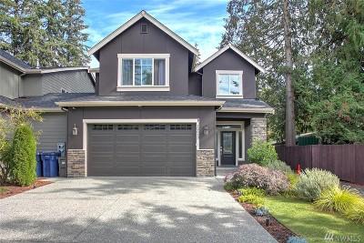 Everett Single Family Home For Sale: 12023 10th Dr SE