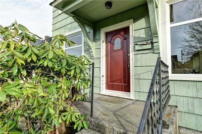 Everett Multi Family Home For Sale: 2223 Hoyt Ave
