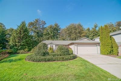 Tacoma Single Family Home For Sale: 1610 56th Ave NE