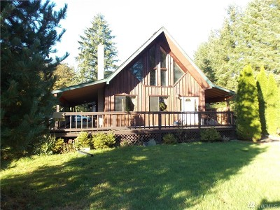 Single Family Home For Sale: 3283 Hwy 508