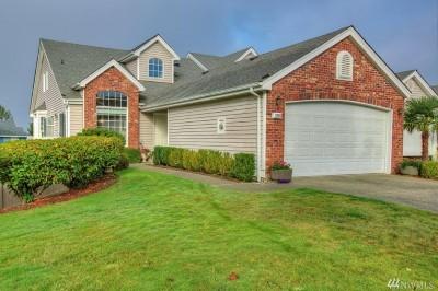 Kent Single Family Home For Sale: 23853 140th Lane SE