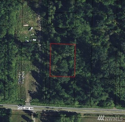 Blaine Residential Lots & Land For Sale: Pipeline Rd #1-4