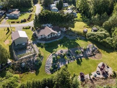 Ferndale Single Family Home Sold: 4718 Neptune Cir