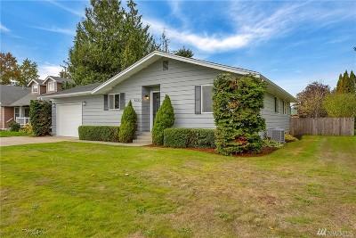 Lynden Single Family Home Sold: 8535 Vinup Rd