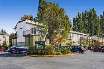 Redmond Condo/Townhouse For Sale: 15827 NE Leary Way #B109
