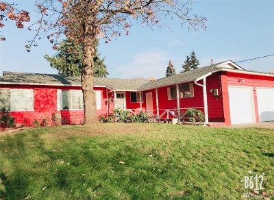 Renton Single Family Home For Sale: 11926 SE 167th St