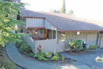 Bellingham WA Condo/Townhouse For Sale: $360,000