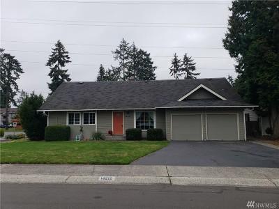 Kirkland Single Family Home For Sale: 14212 123rd Ave NE