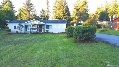 Sedro Woolley Single Family Home For Sale: 24347 Wicker Rd
