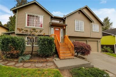 Marysville Single Family Home For Sale: 4905 71st Dr NE