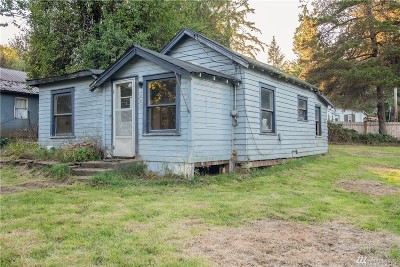 Winlock Single Family Home For Sale: 609 Shannon Lewis Lane