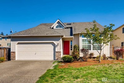 Kent Single Family Home For Sale: 26704 SE 106th Ave