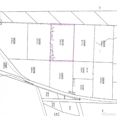Yelm Residential Lots & Land For Sale: 18923 Sorenson Rd SE