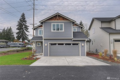 Bremerton Single Family Home For Sale: 632 Sylvan Wy