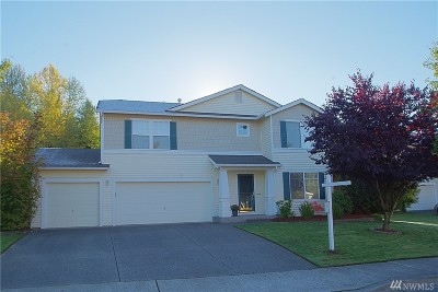 Bonney Lake WA Single Family Home For Sale: $389,990