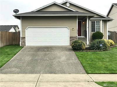 Tacoma Single Family Home For Sale: 1323 S 92nd St