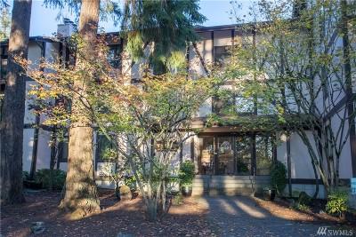 University Place Condo/Townhouse For Sale: 4501 Grandview Dr W #T107