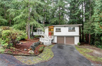 Issaquah Single Family Home For Sale: 680 SW Ellerwood St