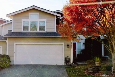 Renton Single Family Home For Sale: 17127 114th Ave SE