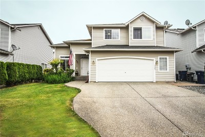 Marysville Single Family Home For Sale: 6509 78th Place NE