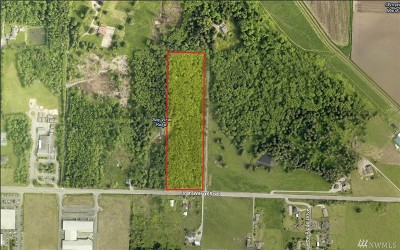Residential Lots & Land Sold: Josh Wilson Rd