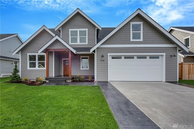 Lynden Single Family Home Sold: 1938 Junegrass Dr