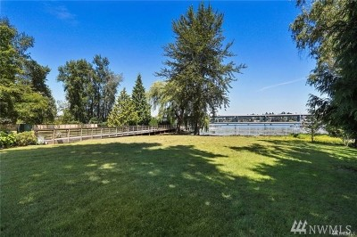 Seattle Residential Lots & Land For Sale: 2500 39th Ave E