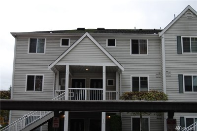 Auburn Condo/Townhouse For Sale: 31900 104th Ave SE #I202