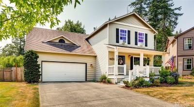 Ferndale Single Family Home Sold: 6257 Hamilton Ave