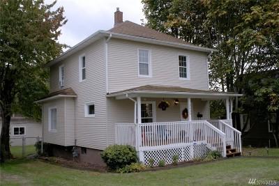 Tacoma Single Family Home For Sale: 2323 S Sheridan Ave