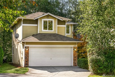 Lynnwood Single Family Home For Sale: 14616 24th Ave W