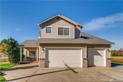 Lake Stevens Single Family Home For Sale: 10824 123rd Ave NE