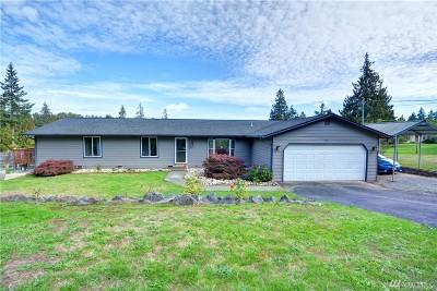 Marysville Single Family Home For Sale: 14223 2nd Ave NE